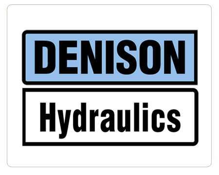 Ремонт гидронасосов Denison Hydraulics